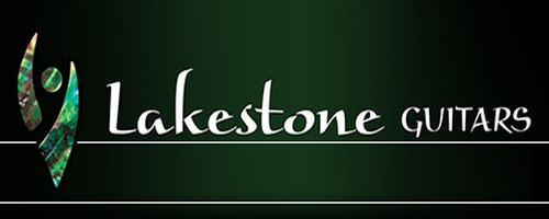 Lakestone Small Banner